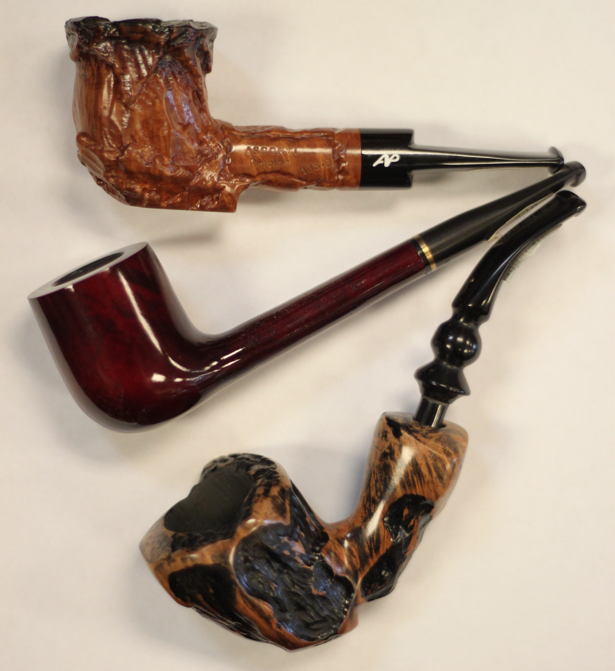New Pipe