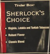 Sherlocks Choice